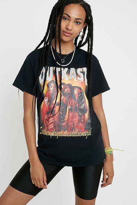 93377fa966 Urban Renewal Remnants OutKast T-Shirt. Quick Shop