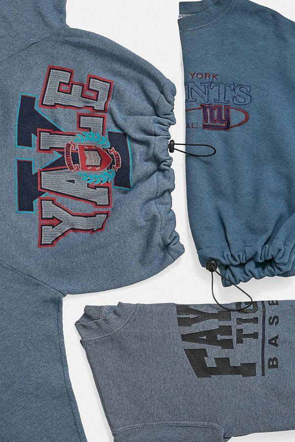 Urban Renewal Remade– Bungee Sport T Shirt In Seegrün by Urban Renewal Shoppen