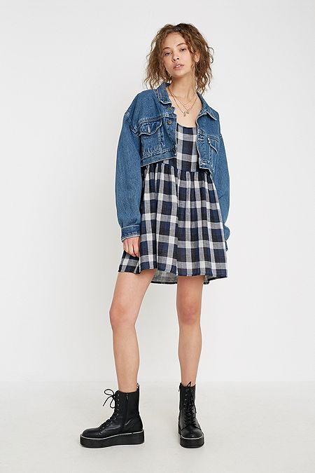 d5c5517ad4e46 Women's Vintage Clothing | Retro Clothing | Urban Outfitters UK