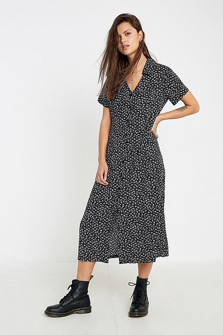 f3d9151f2b020 Dresses | Dresses for Women | Urban Outfitters UK