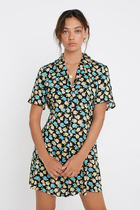 a98ac06e3fd Dresses | Dresses for Women | Urban Outfitters UK