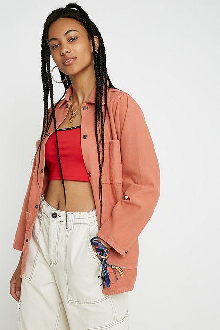21f95d0d2 Women's Jackets & Coats   Winter & Bomber Jackets   Urban Outfitters UK