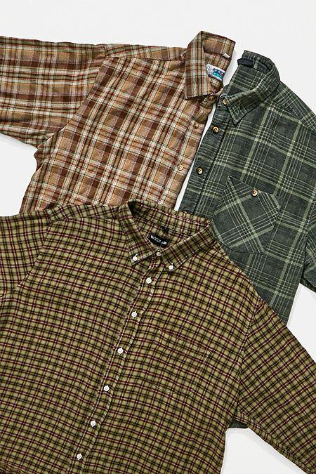 Men's Vintage Clothes | Vintage Jackets, Bottoms & Tops