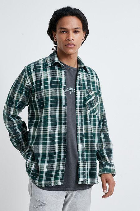 360076820 Men's Shirts   Casual & Smart Shirts   Urban Outfitters UK