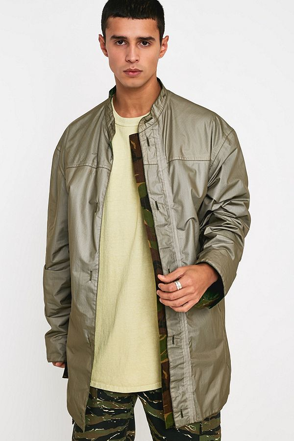 57a3dddd44909 Urban Renewal Vintage Lightweight Liner Jacket | Urban Outfitters UK