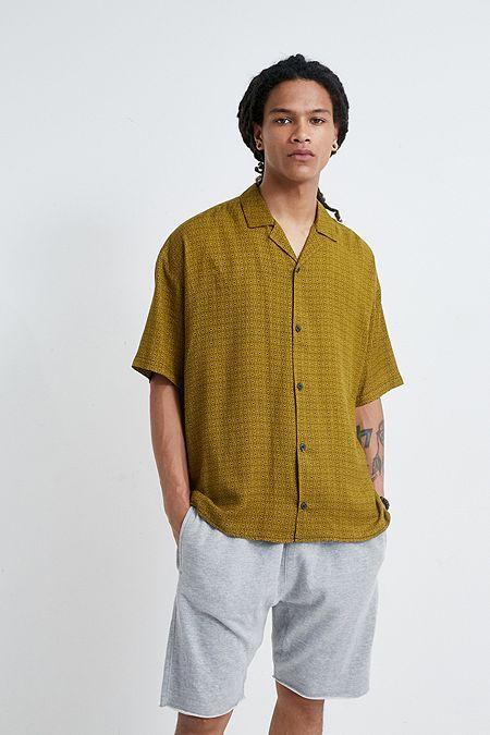 f1512950 Men's Shirts | Casual & Smart Shirts | Urban Outfitters UK