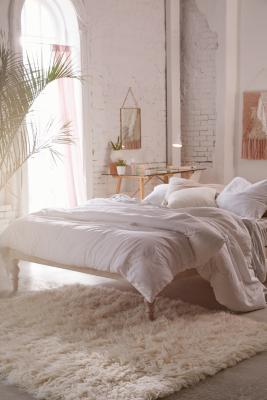 Boho King Bed Urban Outfitters Uk
