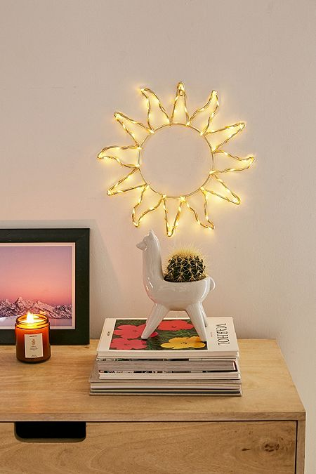 Lighting Light Box Bulbs Desk Lamps Fairy Lights Urban