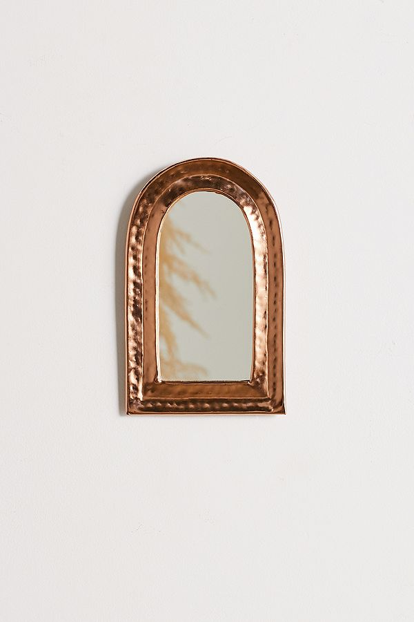 Vanessa Arc Wall Mirror by Urban Outfitters