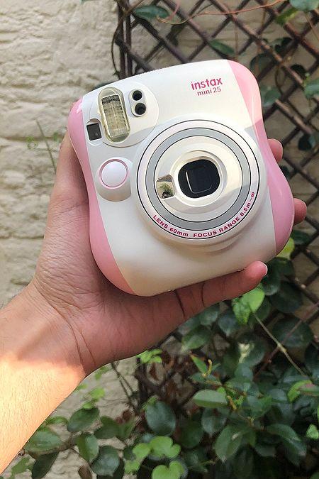 21b62fa8f9a4a Fujifilm UO Exclusive Instax Mini 25 Instant Camera