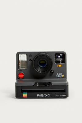Polaroid Originals One Step 2 Viewfinder Graphite Instant Camera by Polaroid Originals
