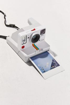 Polaroid Originals One Step Plus I Type White Instant Camera by Polaroid Originals
