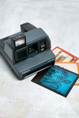 Polaroid Originals 600 Impulse Instant Camera by Polaroid Originals