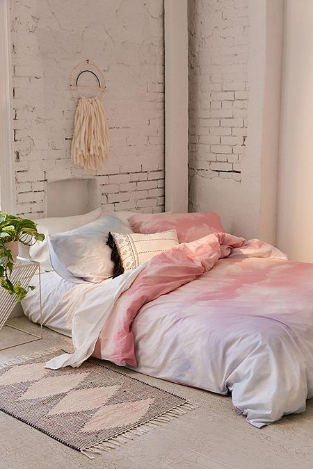 Bettwäsche Laken Decken überwürfe Urban Outfitters De