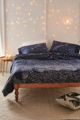 Stardust Duvet Cover Set by Urban Outfitters