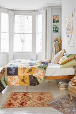Picture of: Vivian Duvet Cover Set Urban Outfitters Uk