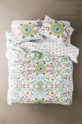 phoebe-reversible-duvet-cover-set by urban-outfitters