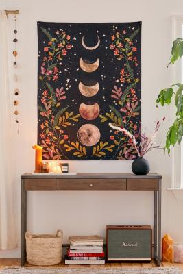Tapisserie lunaire | Urban Outfitters FR