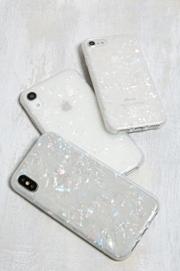 coque nacre iphone 6