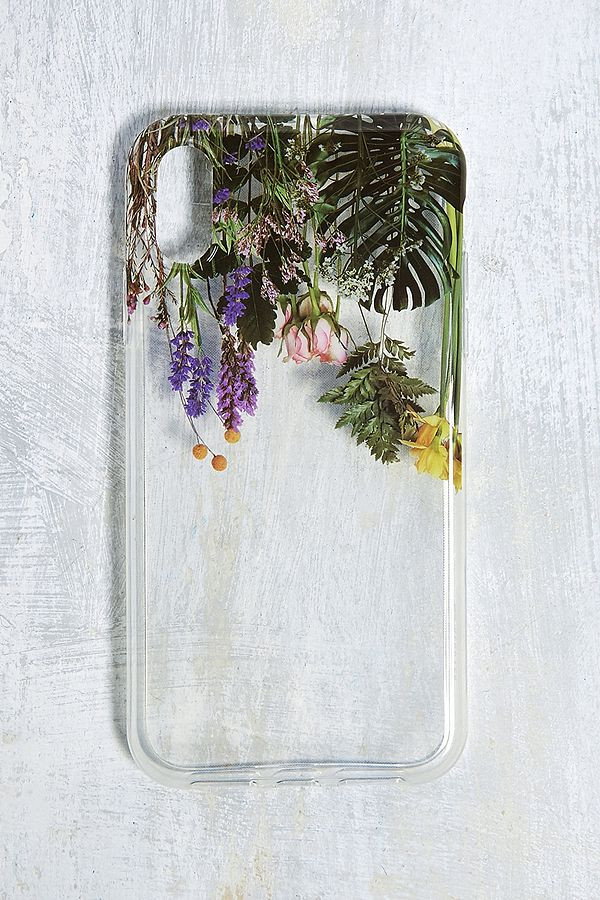 sports shoes 816c9 51057 Bloom iPhone XR Case