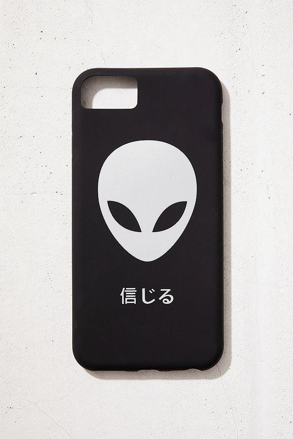 coque alien iphone 6