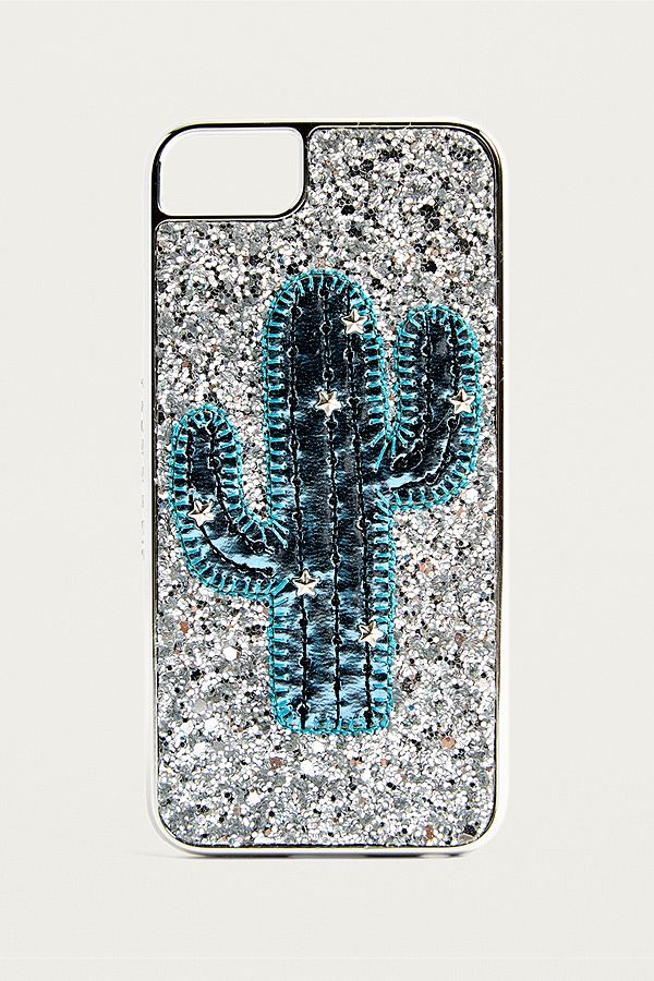 info for b3e34 8189a Skinnydip Cactus iPhone 6/7/8 Case