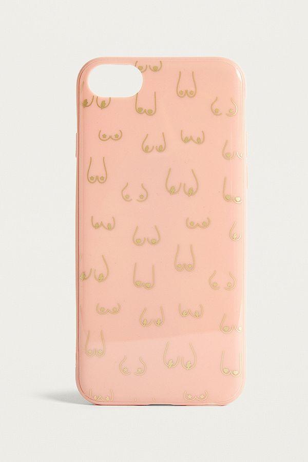 quality design a759f 86945 Multi-Boob iPhone 6/7/8 Case