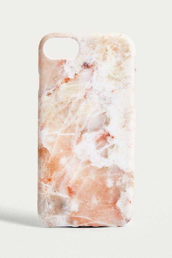 best authentic d3661 24939 Rose Quartz iPhone 6/6s/7/8 Case