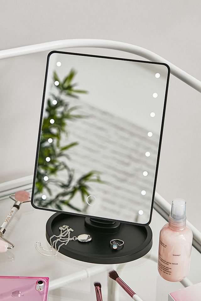 Bauer Superstar Light-Up Magnifying Vanity Mirror £20.00