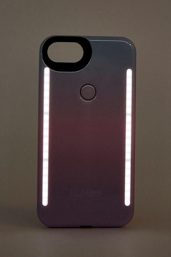 coque lumee iphone 6