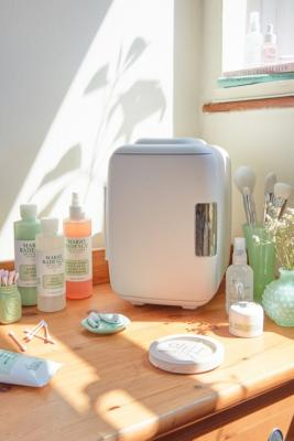 Cooluli Mini Beauty Refrigerator by Urban Outfitters