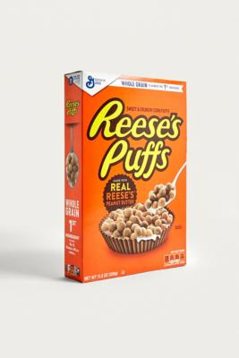 Reese's Puffs Cereal by Reese's