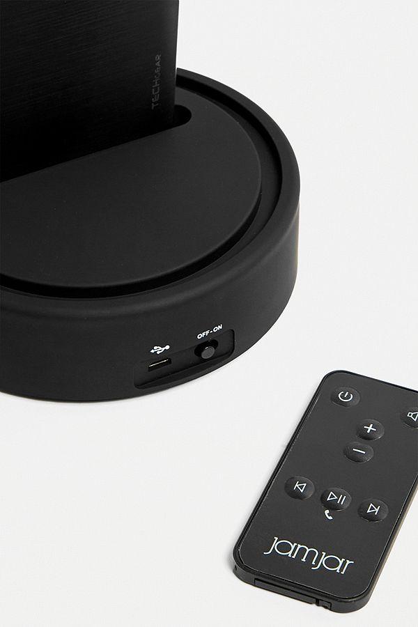 Luckies of London Jam Jar Bluetooth Speaker