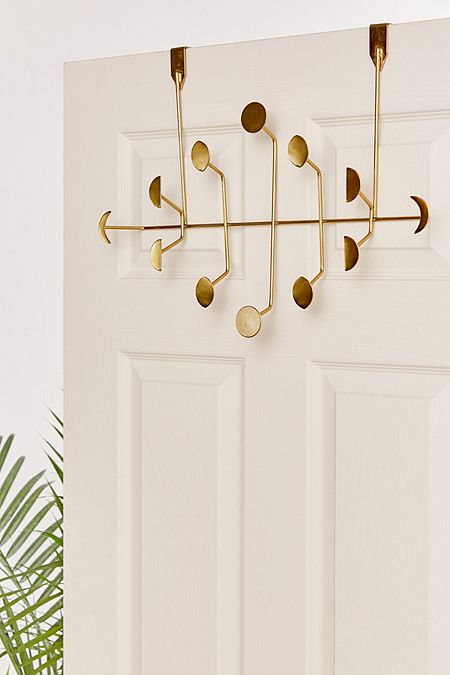 Gold Badezimmer Accessoires Urban Outfitters De