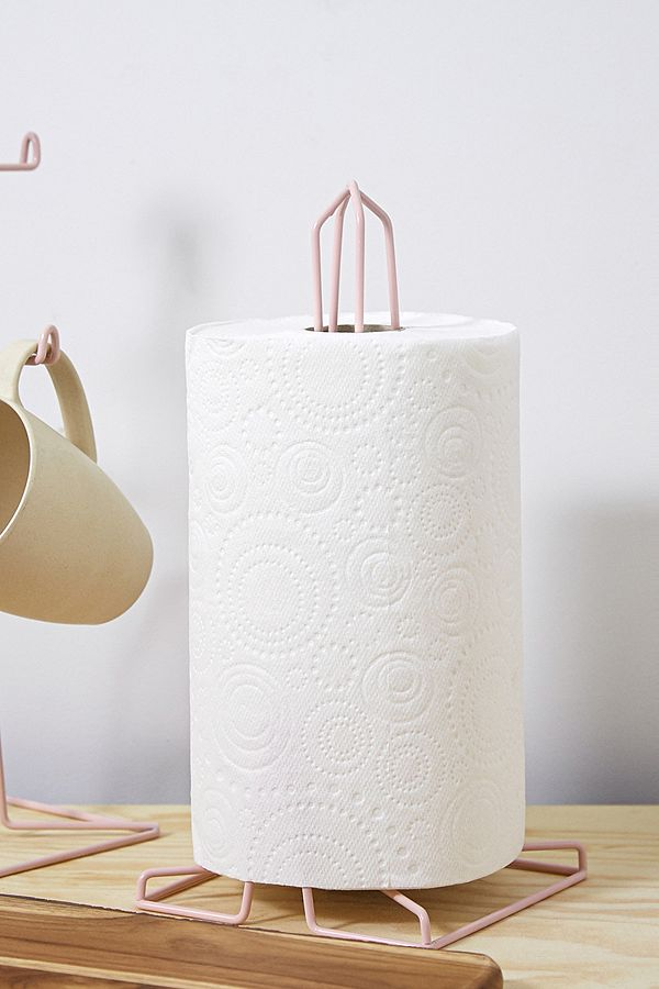 Kitchen Paper Towel Roll Holder