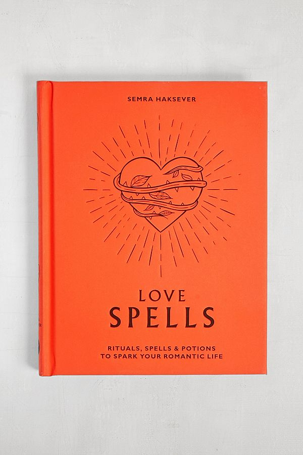 Love Spells By Semra Haksever