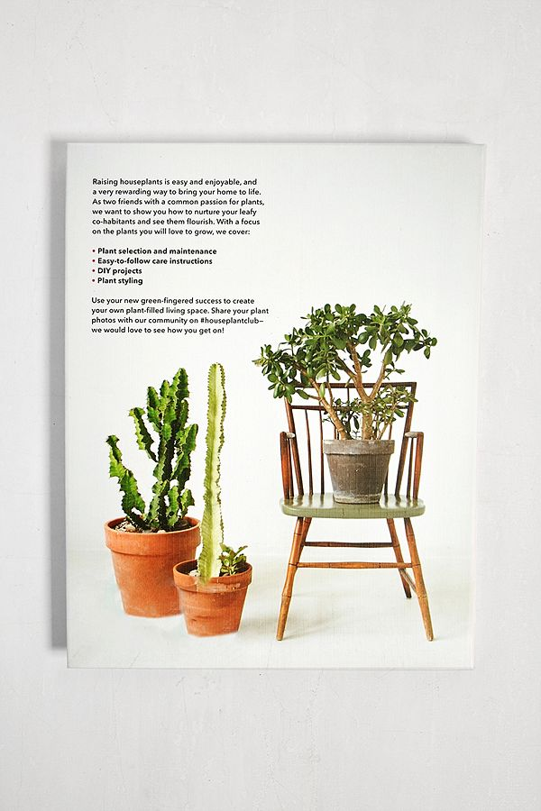 How to Raise a Plant: And Make It Love You Back By Morgan Doane and Erin  Harding