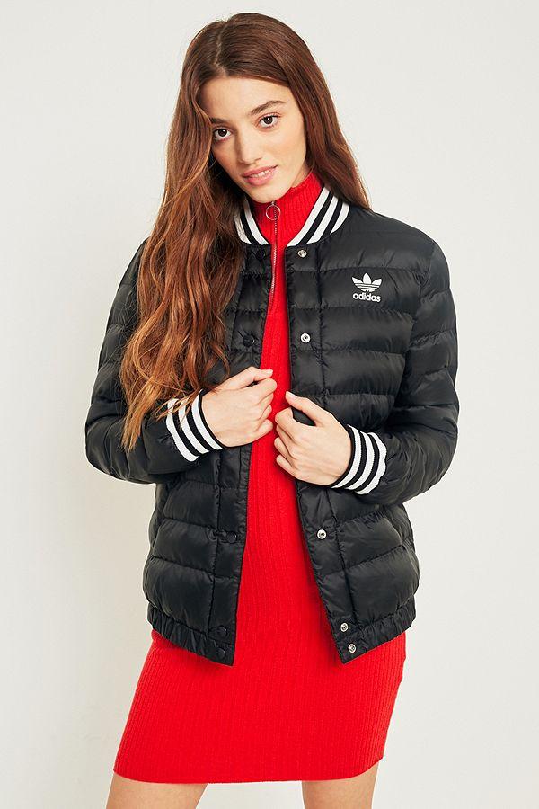 adidas Originals Blouson Puffer Jacket
