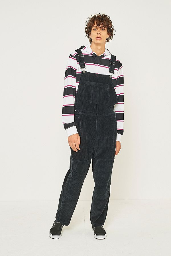 new style lowest discount nice shoes BDG Black Cord Dungarees