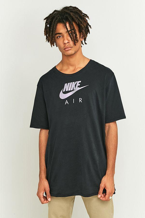 nike shirt urban outfitters