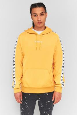 reembolso Superar Huérfano  adidas tnt tape yellow hoodie Shop Clothing & Shoes Online