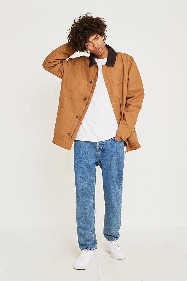 fd4f0c921ea Dickies Norwood Tan Jacket