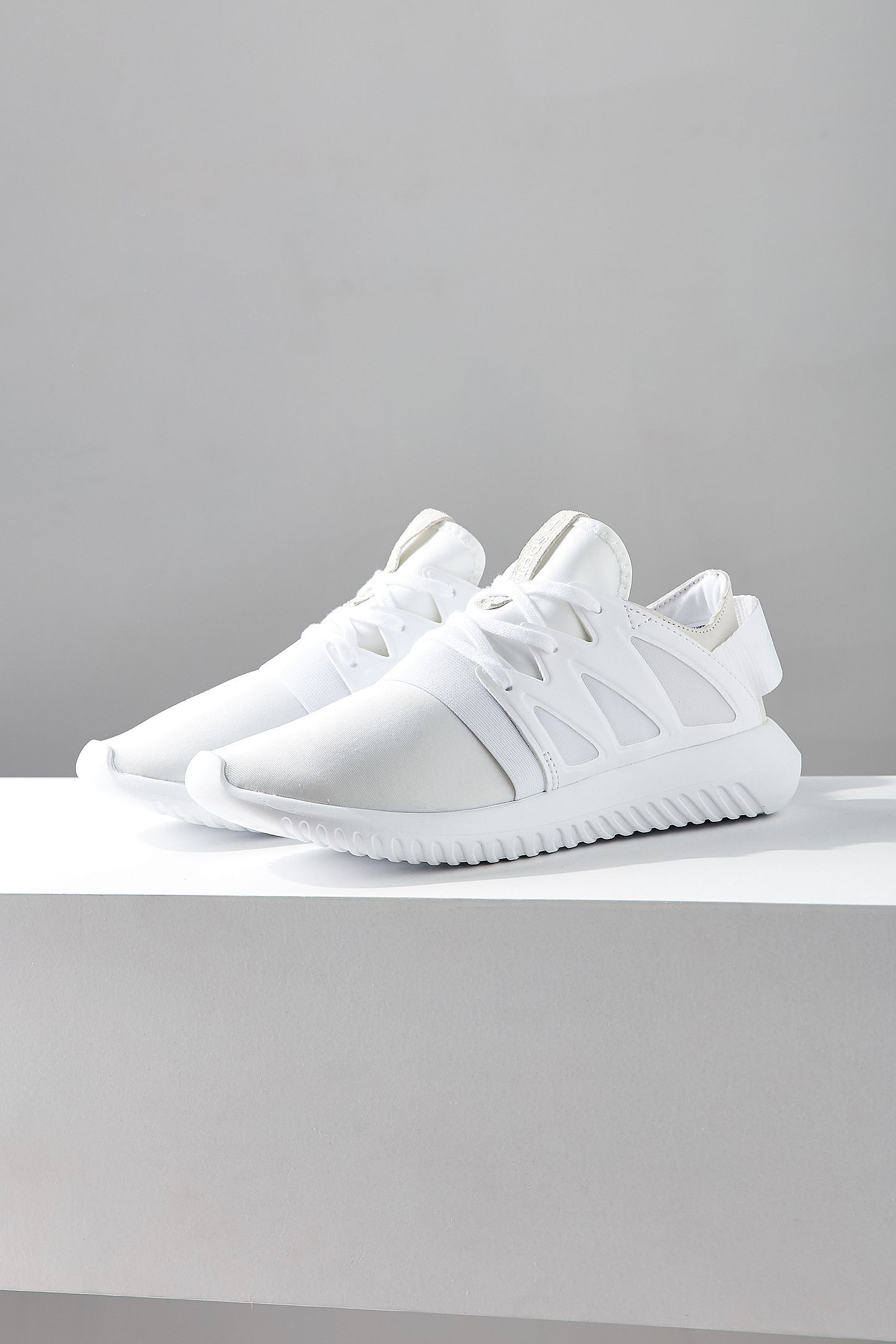 cffbb3cdf7e0 adidas Originals Tubular Viral Trainers. Click on image to zoom. Hover to  zoom. Double Tap to Zoom