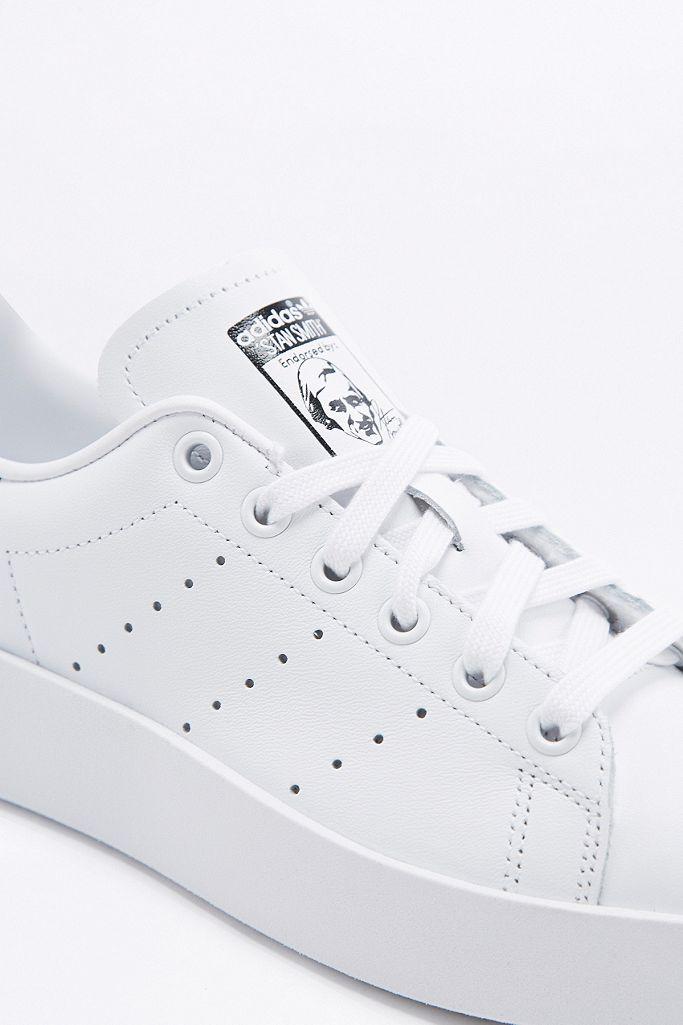 adidas stan smith plateforme