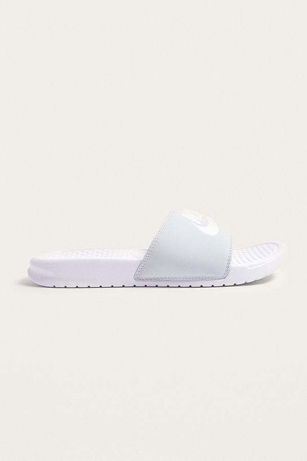 7946552d9 Nike Benassi Pastel Pool Slides