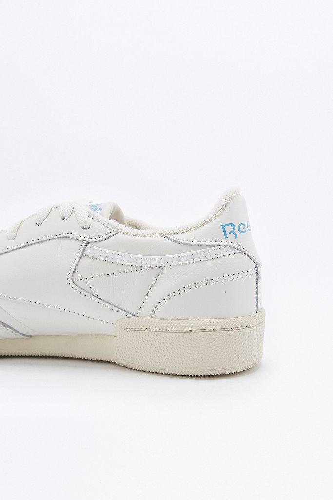 Reebok Club C 85 Vintage Sneaker | Urban Outfitters