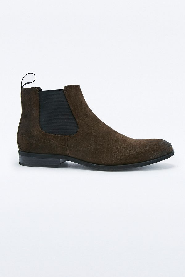 """on sale 3a6fc e6466 Vagabond – Chelsea-Ankle-Boots """"Hustle"""" in Braun 