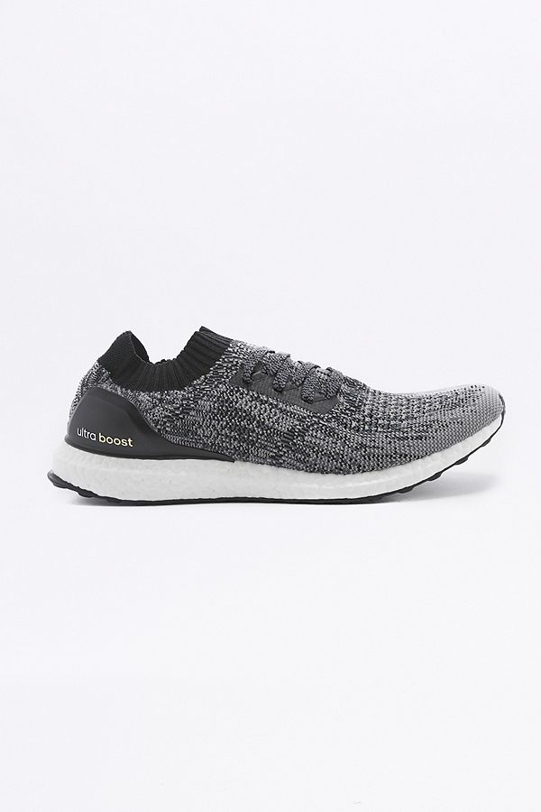 the latest ca12a dcb29 adidas Ultra Boost Uncaged Black Trainers | Urban Outfitters UK
