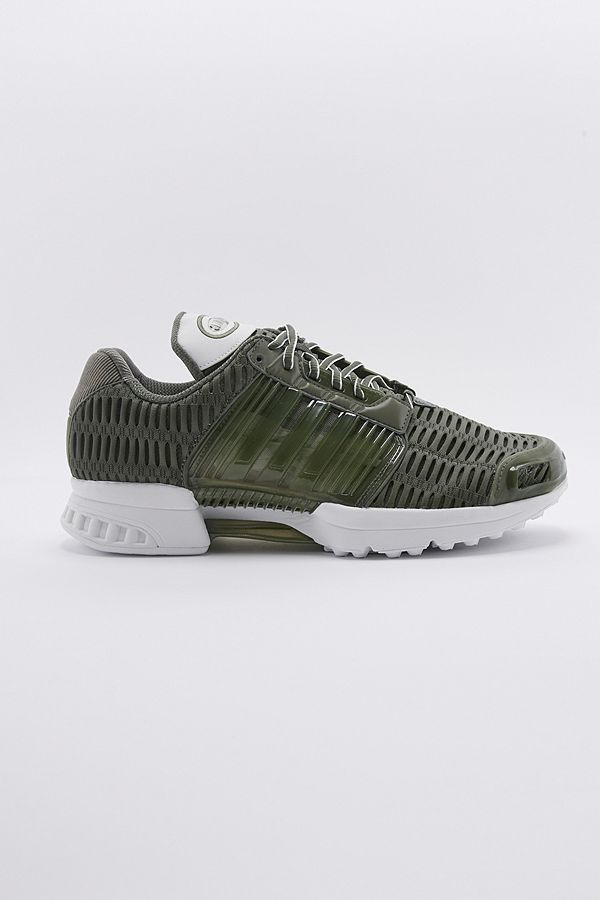 info for d9821 2634f adidas ClimaCool 1 Green and White Trainers