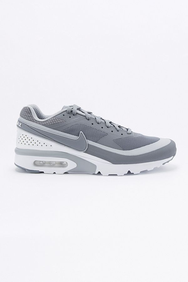 best loved f4ddc 25670 Nike Air Max BW Ultra Cool Grey Trainers